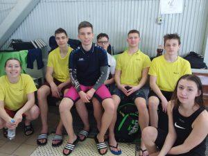 norddeutsche meisterschaften schwimmen 2018